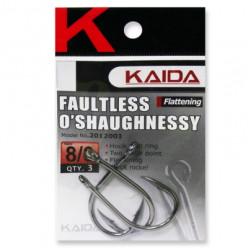 Крючки KAIDA FAULTLESS 9/0