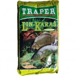 Прикормка Traper Lin-Karas Линь-Карась 1кг
