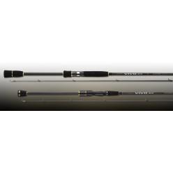 Спиннинг Graphiteleader Vivo EX GLVXS 842H 18-60гр
