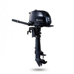 Лодочный мотор Tohatsu MFS 6D (DS)  встроеный бак
