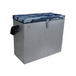 Ящик зимний мягкая крышка СПб