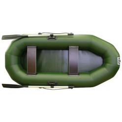 Лодка надувная гребная ПВХ Фрегат М-2