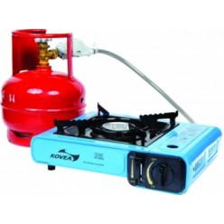 Плита газовая, универсальная TKR-9507-Р