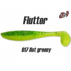 Приманка Jig It Flutter 3.8 017 Sguid