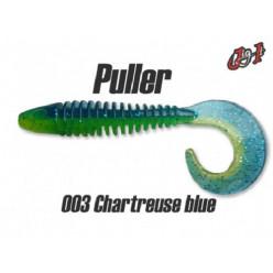 Приманка Jig It Puller 3.5 003 Sguid