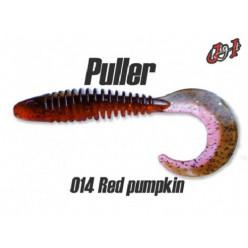 Приманка Jig It Puller 3.5 014 Sguid