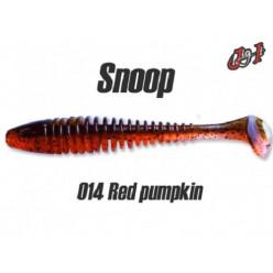 Приманка Jig It Snoop 4 014 Sguid