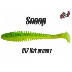 Приманка Jig It Snoop 4 017 Sguid