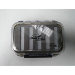 Коробка Rosy Dawn RH-013 вставка из изолона с вырезами