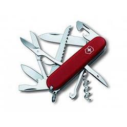 Нож-трансф Victorinox Huntsman крас 91mm 1.3713