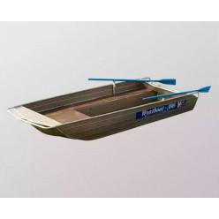 Алюминиевая лодка Wyatboat-390
