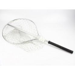 Подсак Капля (теннис.струна) 2,1м ширина 70см