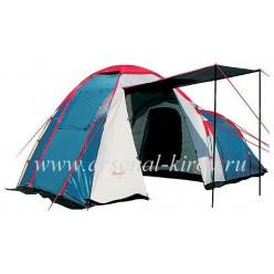 "Палатка Canadian Camper  ""HYPPO 4"" цв.royal"
