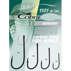 Крючки Cobra CA129(C1101) NSB-K050