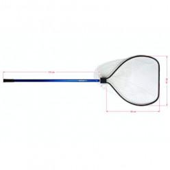 Подсак спиннинговый разборный Nautilus 65*60см ручка 115см