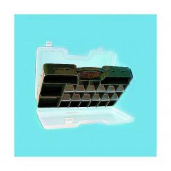 Коробка SALMO DOUBLE SIDEDрыболовная двухсторонняя