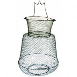 Садок металлический оцинкованный d-30 см KX-3010 (105)