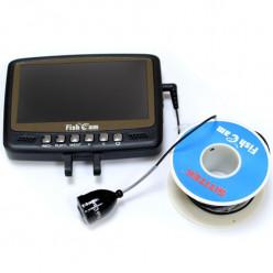 Видеокамера д/рыб SITITEK-430 DVR с зап