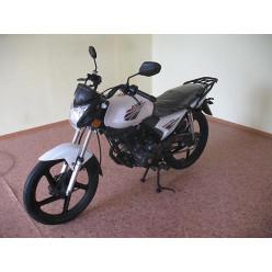 Мотоцикл RACER RC150-10D TRIUMPH