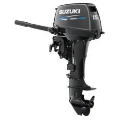 Лодочный мотор SUZUKI DT 15AS