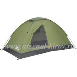 Палатка Alaska Моби 3 олива