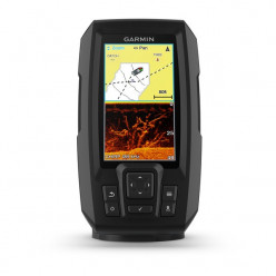 Эхолот GARMIN Striker Plus 4CV+