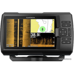 Эхолот GARMIN Striker Plus 9SV+ GT52