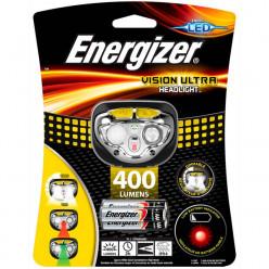 Фонарь ENERGIZER VISION ULTRA HEADLIGHT 400Lum