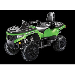 Квадроцикл Arctic Cat TRV 700 XT Alterra 2017