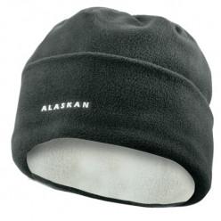 Шапка флисовая Alaskan BlackSalmon серая