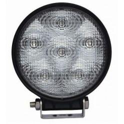 Фара светодиод.OFF-Road AVS Light FL1206(27W)