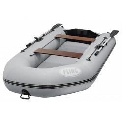 Лодка надувная транцевая ПВХ Flinc FT290LА