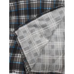 Вкладыш к спальному мешку из фланели (190*85)