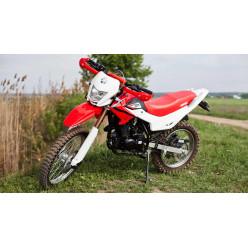 Мотоцикл IRBIS TTR 250Rсс 4т