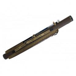 Тубус Aquatic ТК-110-1 с карманом 145см