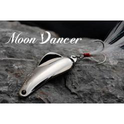 Блесна зимняя MOON DANCER 5.6cм 15гр , серебро GT-32T