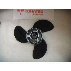Винт Тоhatsu 3BAB64524-1 9,9-18 шаг 11,5