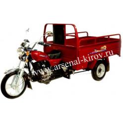 Трицикл LIFAN  LF 200 ZH-3 с кузовом