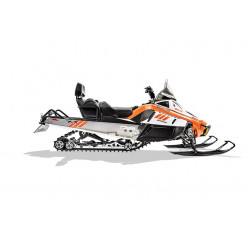 Снегоход Arctic Cat Bearcat 2000 XT 2015 Orange
