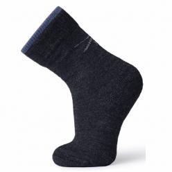 Носки NORVEG Termo Heat р.45-47 темно-серый