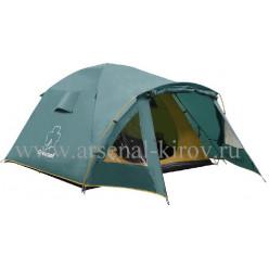 Палатка GREENELL Лимерик 4 V2