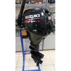 Мотор Suzuki DF9,9AS 2013г.в. трейд-ин