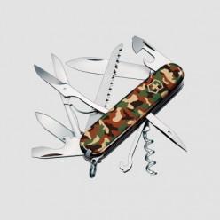 Нож Victorinax HUNTSMAN 1.3713.94 91 мм