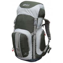 Рюкзак  Нова тур Дельта 45 V2 серый/олива