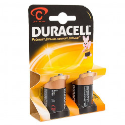 Элемент питания DURASELL LR14