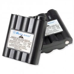Аккум.батарея Midland PB-ATL/1050 (G7)