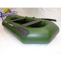 Лодка Арсенал Classic 2800 гребная