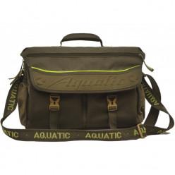 Сумка рыболовная мягкая Aquatic С-01