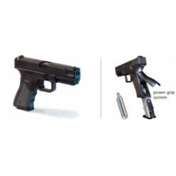 Пистолет пневматический Crosman Т4СS