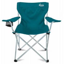 Кресло складное Fiesta Companion  синий FF-014